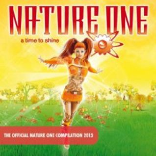 Gregsen live - NOCAP - Events Camp @ Nature One 2013 Der Abriss! Are you ready to fly