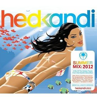Hed Kandi 'Twisted Disco Heaven' clubmix by S.o.a.P