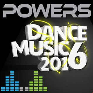 Commercial Dance Mix May 2016