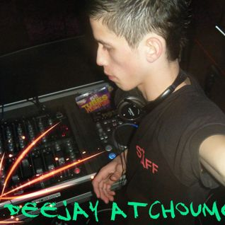 Deejay atchoume Mix mai 2012 party 2