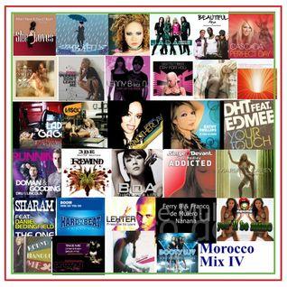 Morocco Mix IV (by Dj.Madono)