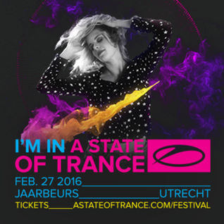 A state of trance a state of trance 750 shows mixcloud for Jaarbeurs utrecht 2016