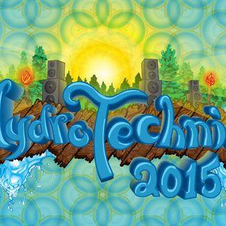 Sean Place - Live @ Hydrotechnics Festival 2015