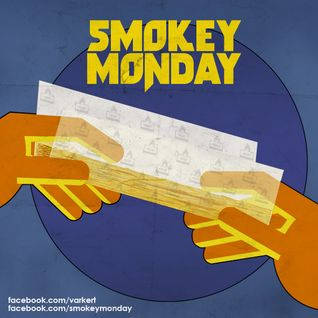 Suhov - Live @ Smokey Monday (2012-07-20)