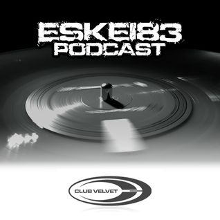 ESKEI83 LIVE SET @ VELVET LEIPZIG 2011-10-25