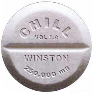 Chill.winston _ vol 5