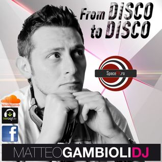 From Disco To Disco Vol.1
