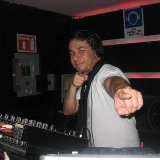 DORIAN CHAVEZ @ Live Dj Set - 2011
