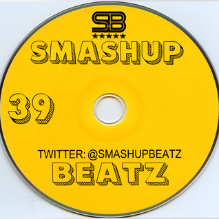Smashup Beatz Radio Show Episode 39