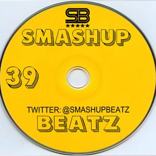 Smashup Beatz Radio Show Episode 39