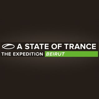 Armin van Buuren - Live from ASOT 600 Beirut - Warm-Up Set