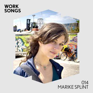 014 MARIKE SPLINT