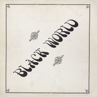 Black World Dubwise - Bullwackie's at its finest