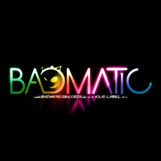 Badmatic-Records.de - Marc Wall.E - Minimal Techno Mix Winter 2k15