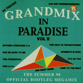 Grandmix In Paradise Vol. 2