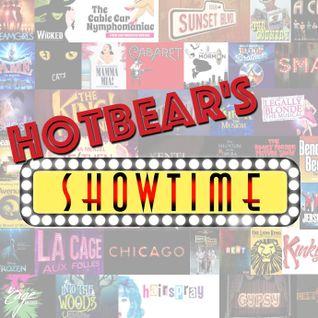 Hotbear's Showtime - Ivan Jackson - piratenationradio.com 22 Nov 2015