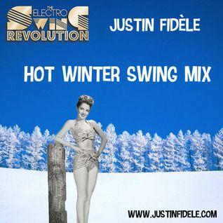Justin Fidèle - Hot Winter Swing Mix