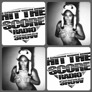 • HIT THE SCORE #RadioMixShow #Update 16.04.2012 Special #HipHop #RNB Classic •