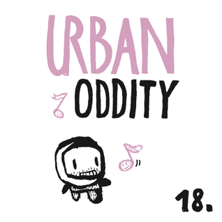 Rum'n' Coca Cola (Urban Oddity XVIII. Mixtape by DJ Caspar)