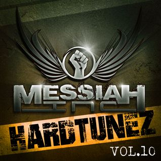 Hardtunez 10 Mixed By Messiah Inc.