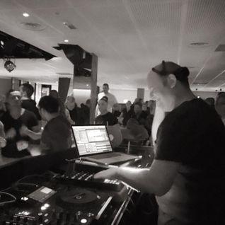 DJ Budai Live @ Atmosfaer club @ München 2016.02.06