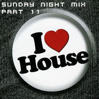 Sunday Night Mixes, best of 2010: Part 11 - I ❤ House