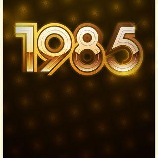 Original Mixtape by Dario Caminita 09/1985