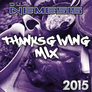 Thanksgiving Mix 2015