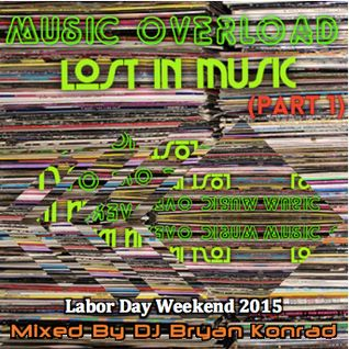 Music Overload [Part 1] (September 2015)