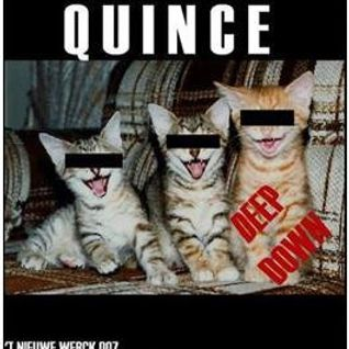 TNW007 - Quince - Deep Down