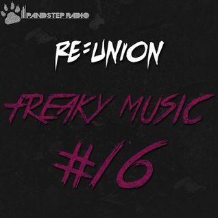 Freaky Music #16