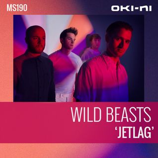 JETLAG by Wild Beasts