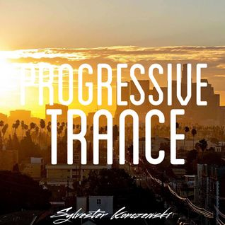 Progressive Trance Top 15 (April 2016)