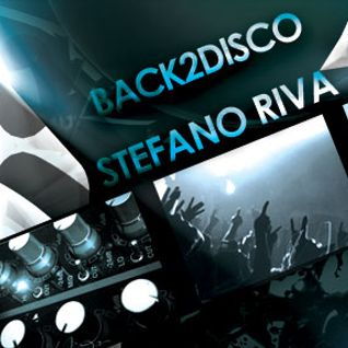 Stefano Riva - Back2Disco