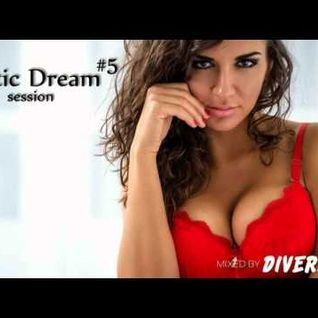 * Diverson - Erotic Dream Session #5  New Best Deep House Mix 2016 *