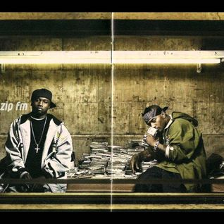 SUNDAY BUG OUT {34} Mobb Deep (Galapagai)