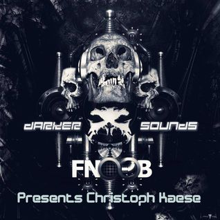 Darker Sounds Artist Podcast #35 Presents Christoph Kaese