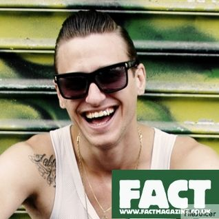 FACT Mix 12: Drop The Lime