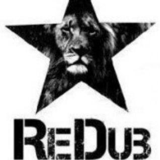 Redub Radio - Funky Mix 07/12/10