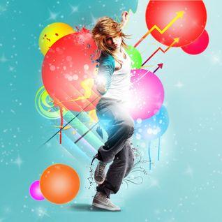 I3oun7y - Hands Up Mix 2012