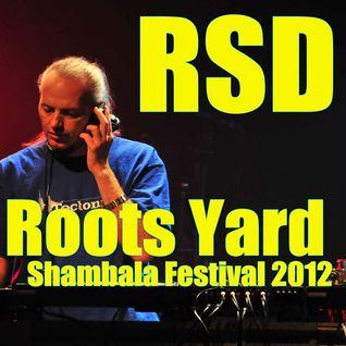 RSD - Roots Yard 2012