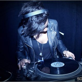 Anthea - Nightclubber Unknown 500 Podcast - 07.03.2013