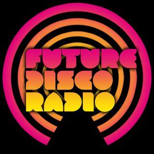 Future Disco Radio Show - 38 (Archived)