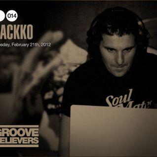 Groove Believers #014: Jackko