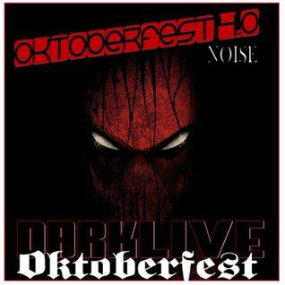 DjDarklive TematikPodcast - Oktobertfest 4.0 noise - #Studiosoundsradio