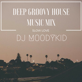 Love mix shows mixcloud for Groovy house music