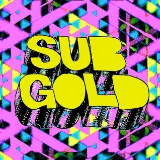 SubGold 002: 30/10/12