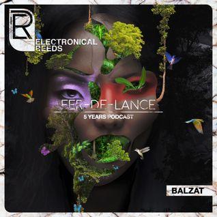 Fer-De-Lance Podcast #03 - BALZAT