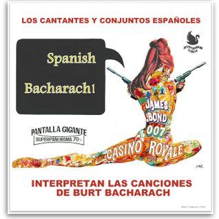Spanish Bacharach