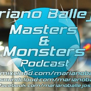Mariano Ballejos - Masters & Monsters
